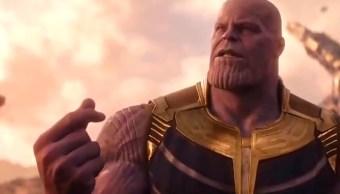 Avengers Endgame, Teoría, Thanos, Galactus
