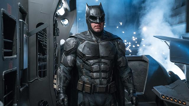 Ben Affleck, The Batman, Matt Reeves, Película