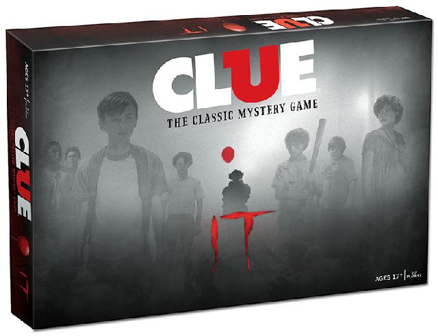 Clue-IT-ESO
