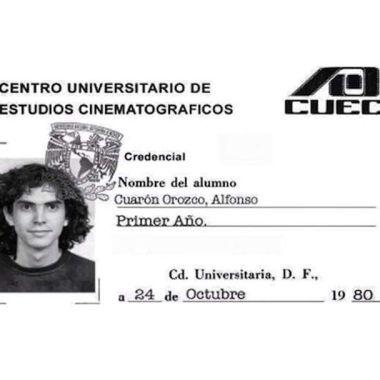 Cuaron-CUEC-ENAC-UNAM