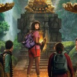 Dora La Exploradora, Lost City of Gold, Película, Tráiler