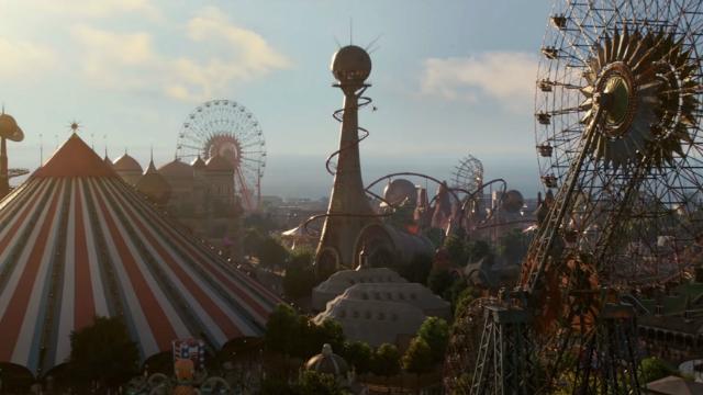 Dumbo-2019-Reseña-pelicula-Estreno-Disney-Tim-Burton-Critica-Opinion-Review, Ciudad de México, 28 de marzo de 2019