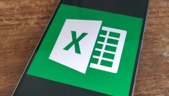 Excel, App, Microsoft, Foto