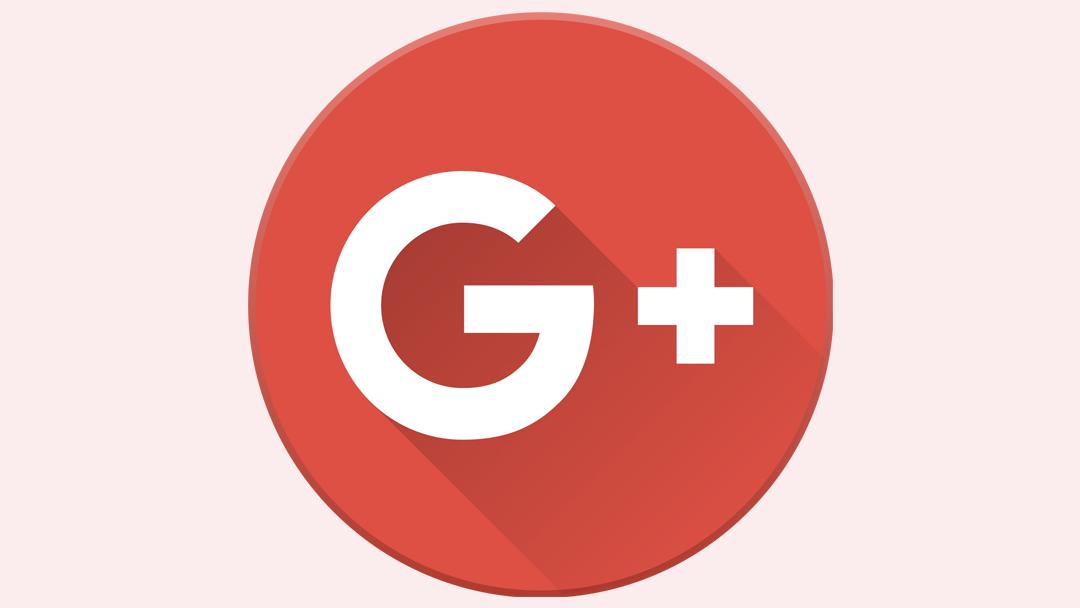 G+, Google, Gmail, Cierre
