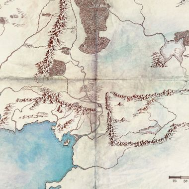 Lord Of The Rings, Amazon Prime, Segunda Edad, Serie
