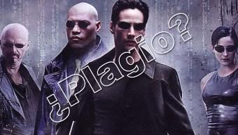 Matrix, Plagio, Demanda, Película