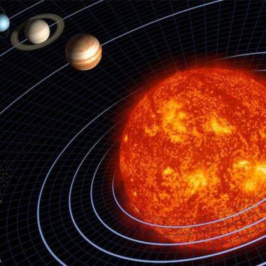 Mercurio, Tierra, Distancia, Venus