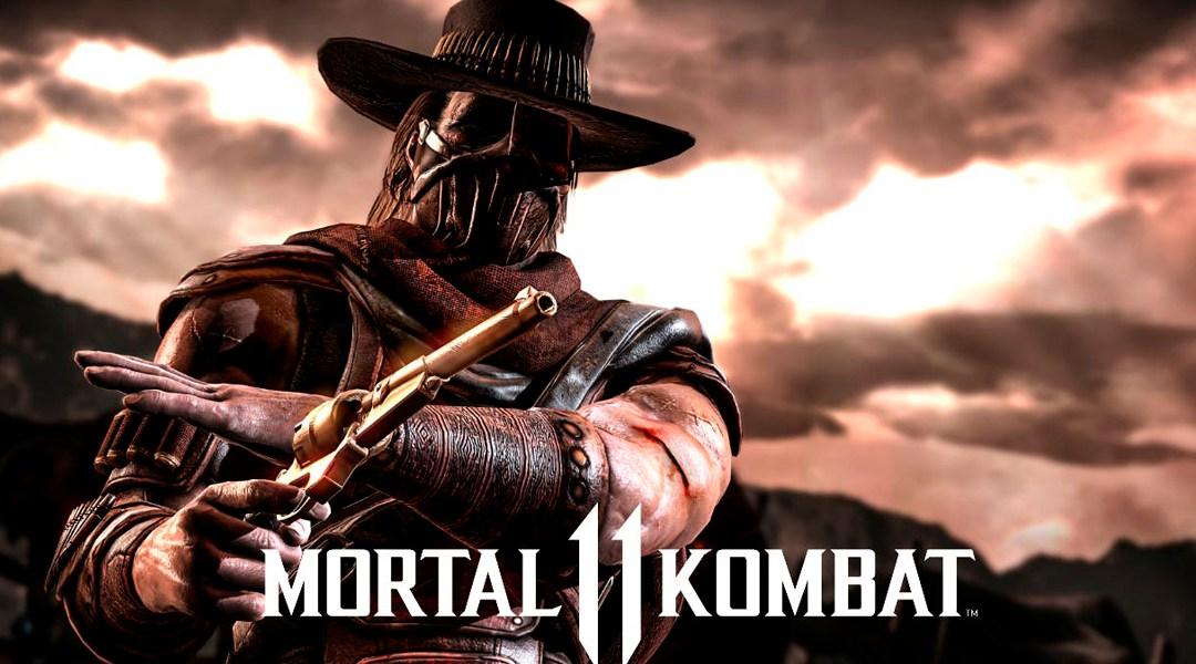Mortal Kombat 11, Modo Historia, Trailer, Personajes