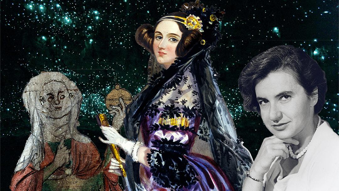 Mujeres importantes en la ciencia y tecnología
