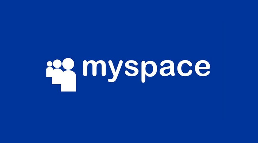 Resultado de imagen para MySpace