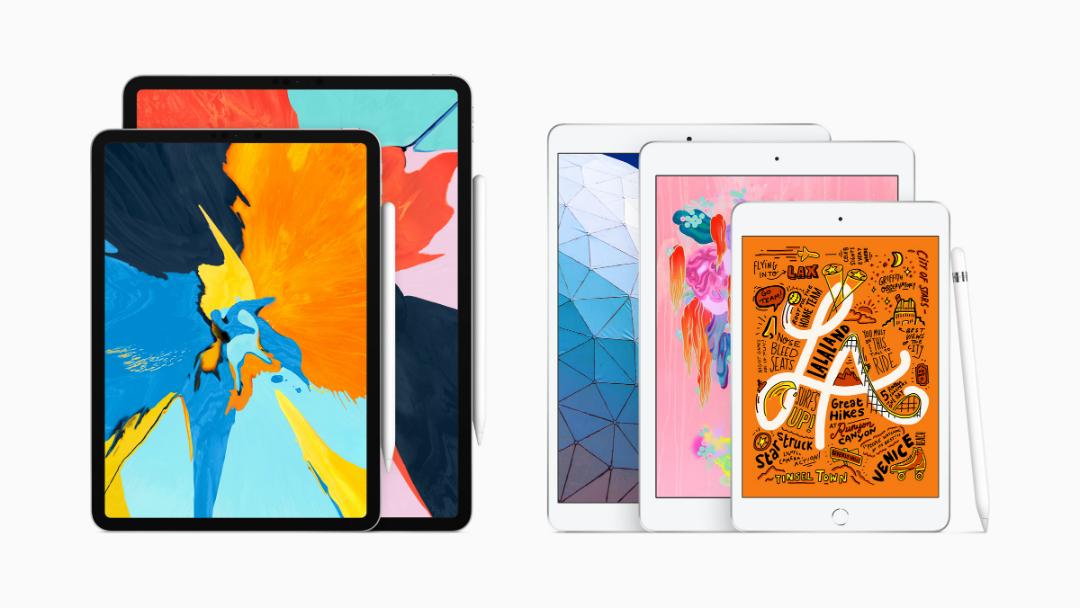 nuevo-ipad-air-ipad-mini-apple-2019