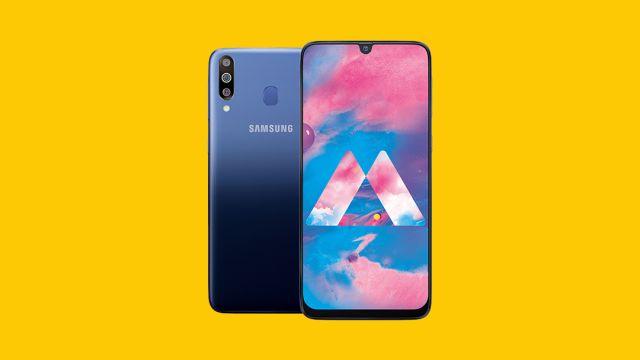 Samsung-Serie-M