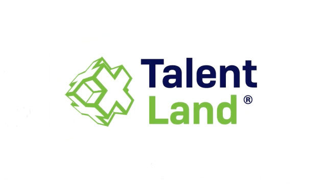 el logo del evento Talent Land 2019