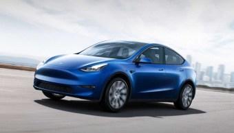 El nuevo Tesla Model Y, el nuevo auto de Elon Musk