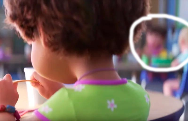 Boo en Toy Story 4