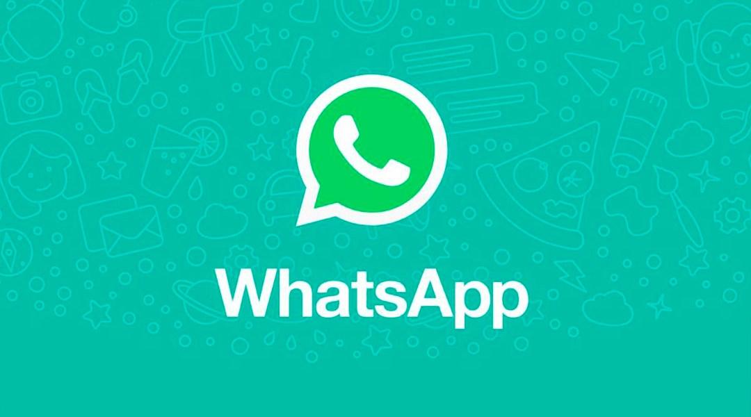 WhatsApp Configuracion Grupos logo de la app