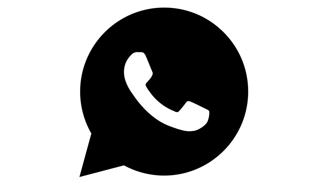 Whatsapp, Modo Oscuro, Web, Descargar