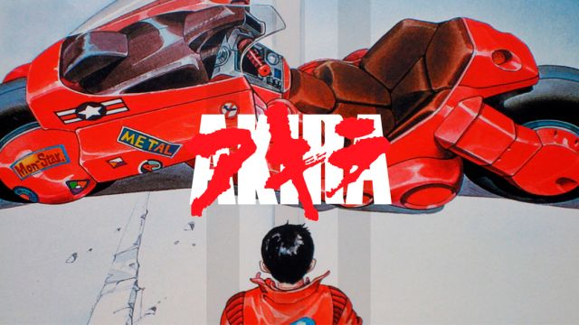 Akira, Live-Action, Película, Remake