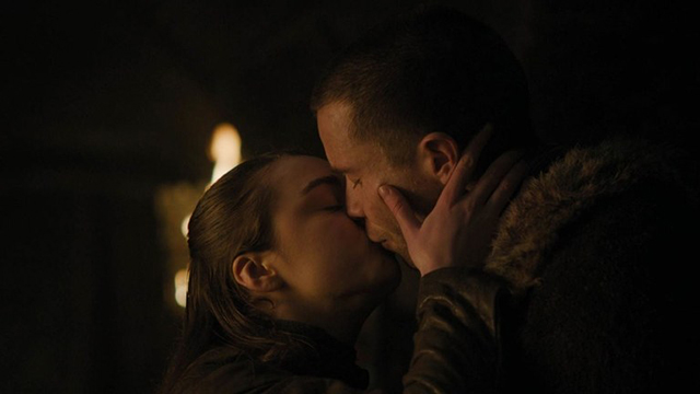 Arya-Gendry