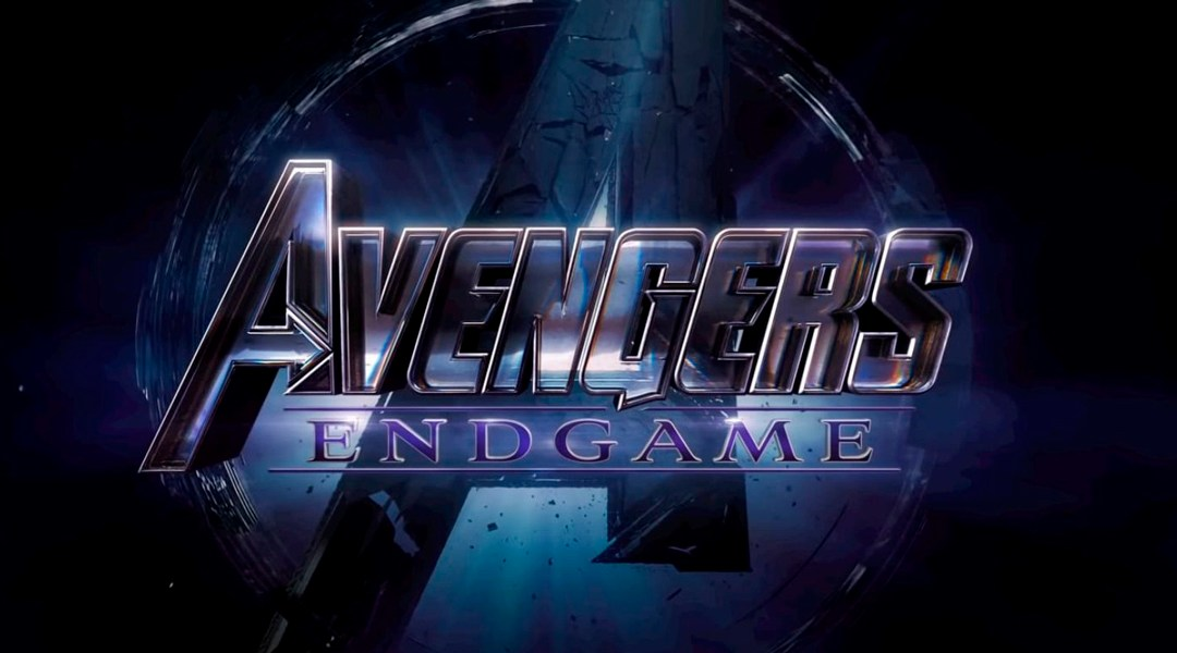 Avengers, Endgame, Finales, Spoilers
