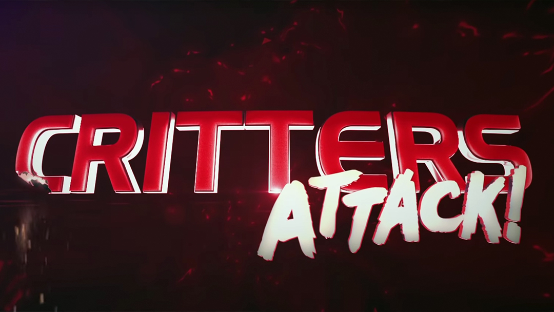 Critters-Attack-Tráiler