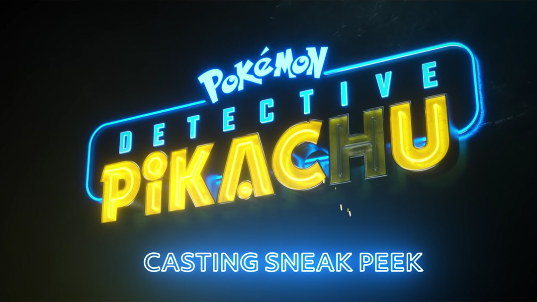 Detective-Pikachu-Casting