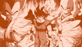 Dragon Ball-Z-Nombres