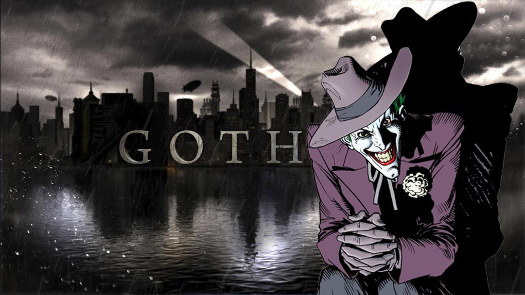 Gotham, Joker, Serie, Final