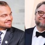 Guillermo del Toro, Leonardo DiCaprio, Protagonista, Película