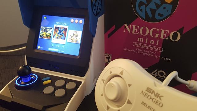 SNK confirma un nuevo Metal Slug y dos nuevas consolas Neo Geo