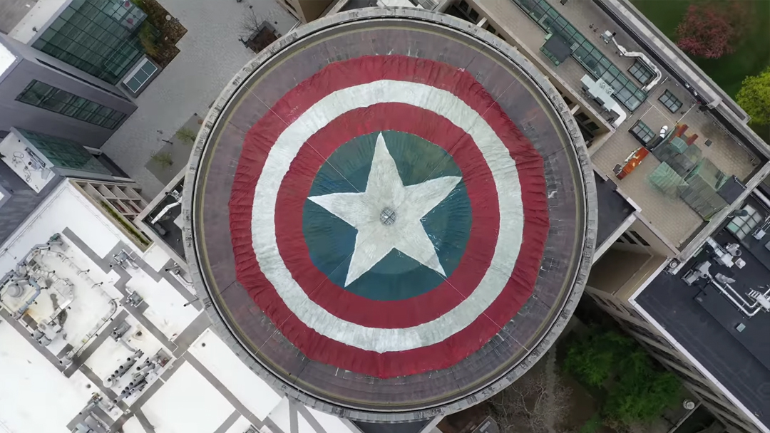 MIT-Avengers-Capitán América