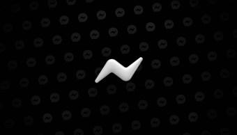 Modo Oscuro, Messenger, Facebook, Activar