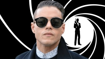 Rami Malek-Villano-James Bond