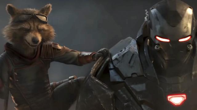 Sergio Zurita, Avengers Endgame, Doblaje, Spoiler