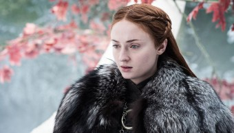 Sophie Turner, Game of Thrones, Suicidio, Fans