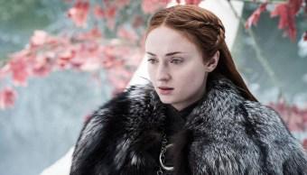 Sophie Turner, Game of Thrones, Suicidio, Fans