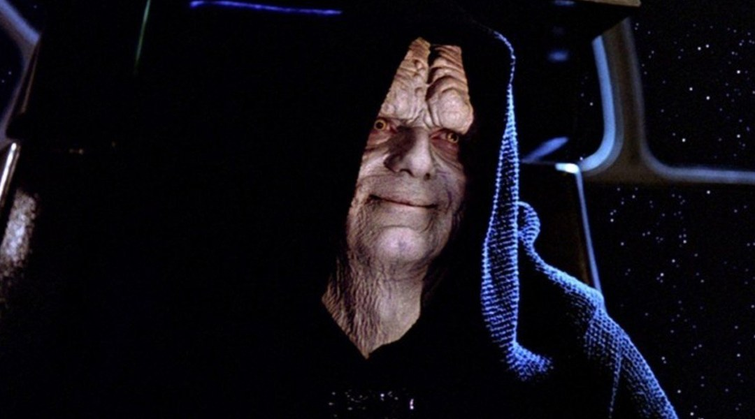 Star Wars, Episodio 9, The Rise Of Skywalker, Emperador