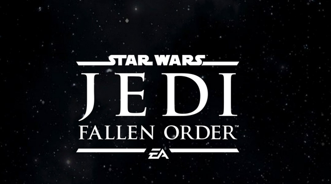 Star Wars, Fallen Order, EA, Celebration
