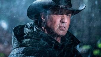 Sylvester Stallone, Rambo V, Last Blood, Fotos