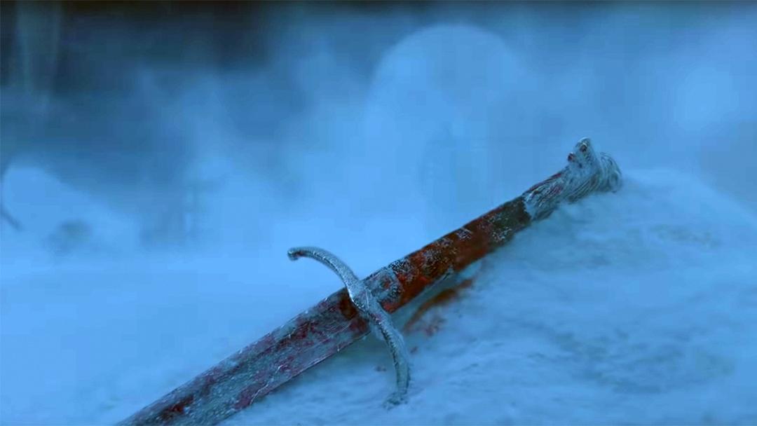 Thrones Final Game Nuevo El Temporada Teaser De La Of PiOkXZu