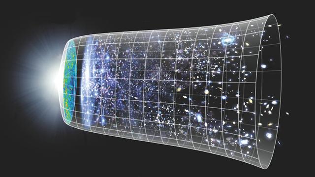Universo, Expansión, Hubble, NASA