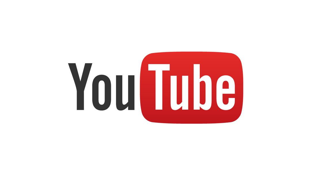 el logo de Youtube en toda su gloria