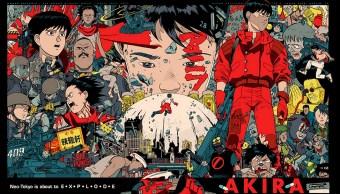 Akira, Taika Waititi, Live Action, Película