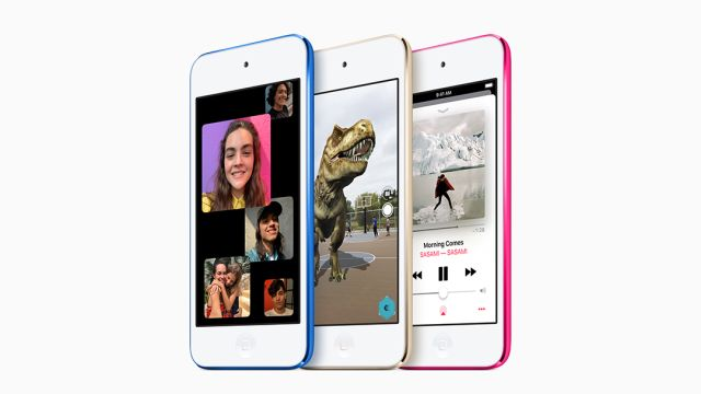 Apple-iPod-Touch-Videojuegos