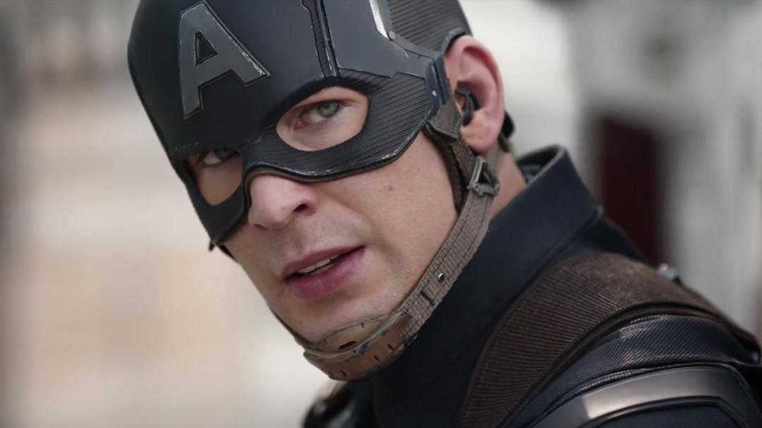Avengers Endgame, Captain Britain, Steve Rodgers, Braddock