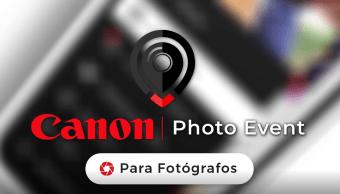 canon Photo Event