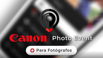 canon Photo Event