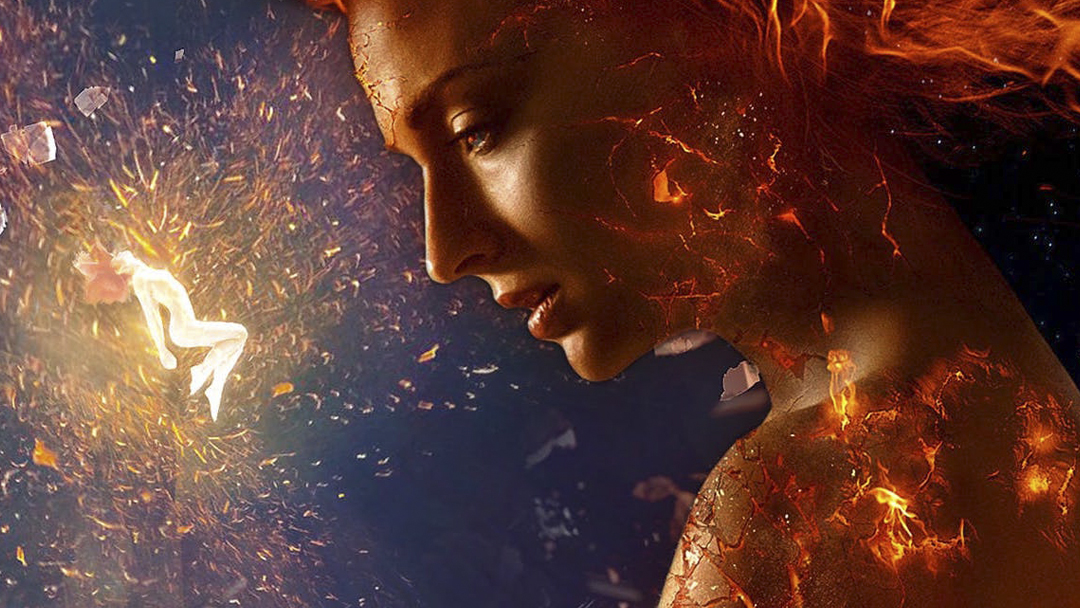 Dark Phoenix, Captain Marvel, Final, Cambio