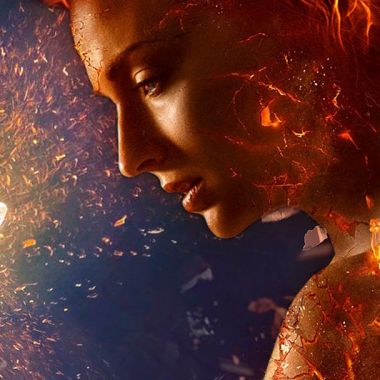 Dark Phoenix, Captain Marvel, Final, Cambio