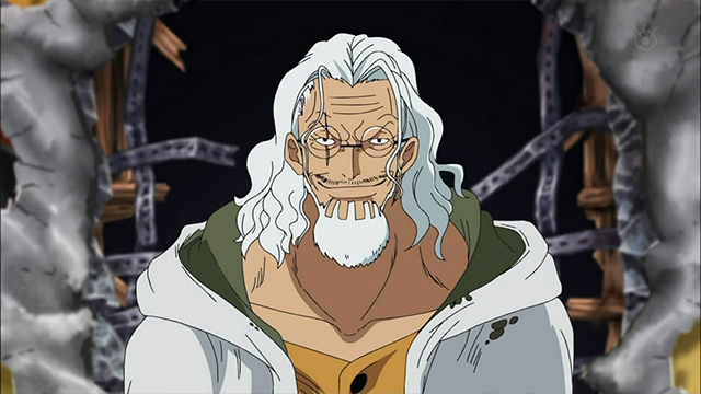 Día Maestro, 15 Mayo, Animes, Sensei